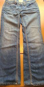 EUC Taverniti jeans